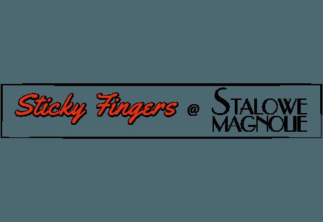Sticky Fingers at Stalowe Magnolie