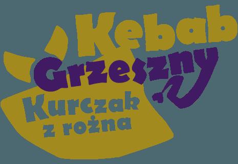 Grzeszny Kebab
