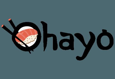 Ohayo Sushi Ruczaj & Kliny-avatar