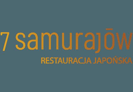 7 Samurajów Restauracja Japońska-avatar