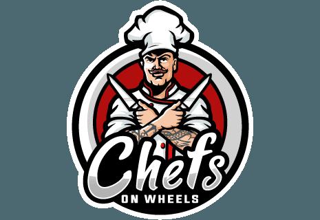 Chefs on wheels