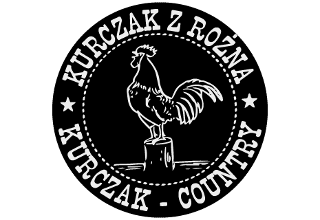 Kurczak Country - Kurczak z Rożna