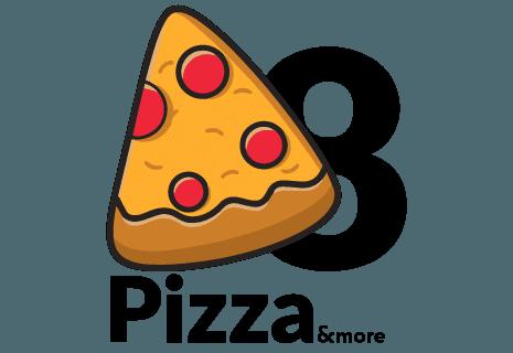 Pizza 8 - Pizza & More-avatar