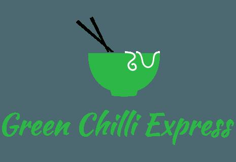 Green Chilli Express-avatar