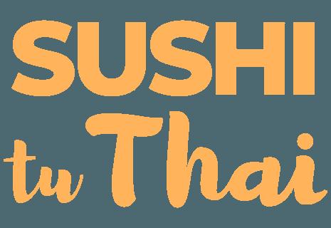 Sushi tu Thai