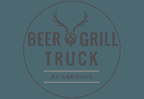Beer & Grill Truck by Łąkomin