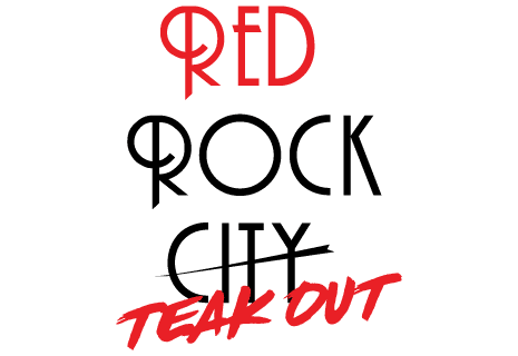 Red Rock Take Out