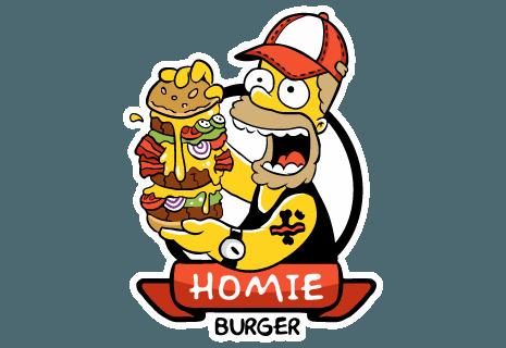 Homie Burger Czyżyny-avatar