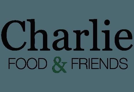 Charlie Food & Friends
