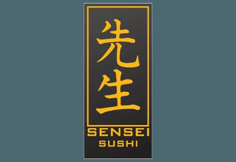 Sensei Sushi Restaurant-avatar