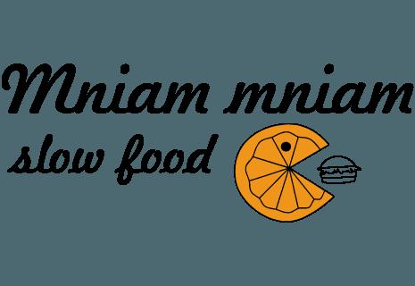 Mniam Mniam Slow food