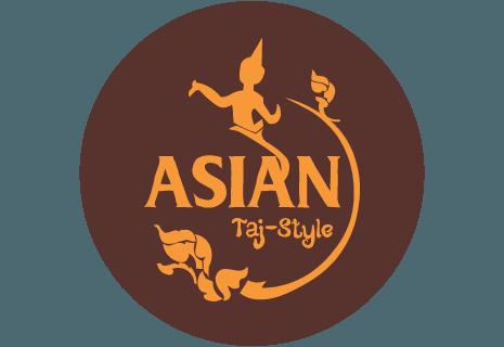 Asian Taj-Style