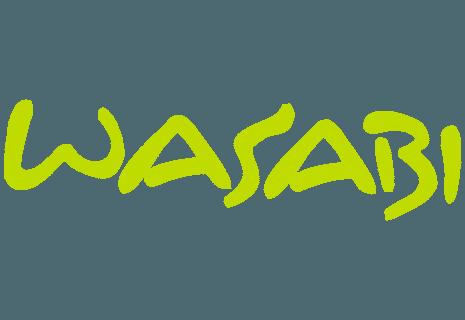 Handroll Wasabi