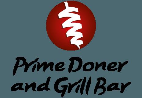 Prime Doner and Grill Bar - Błękitne Centrum