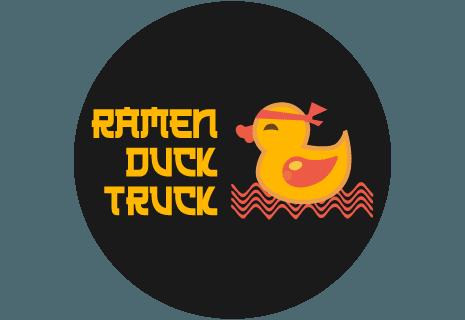 Ramen Duck Truck