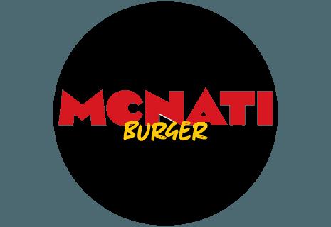 McNati Burger