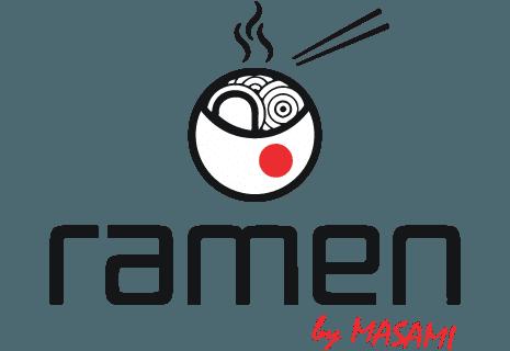 Ramen by Masami