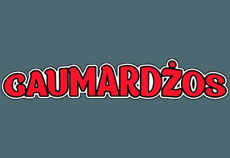 Gaumardżos-avatar