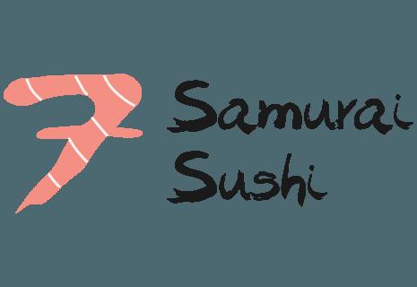 7 Samurai Sushi