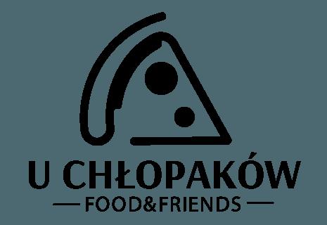 U Chłopaków Food and Friends