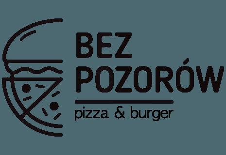 Bez Pozorów Pizza & Burger