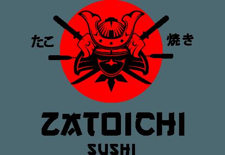 Zatoichi sushi-avatar