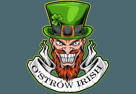 O'Strów Irish Pub and Restaurant-avatar