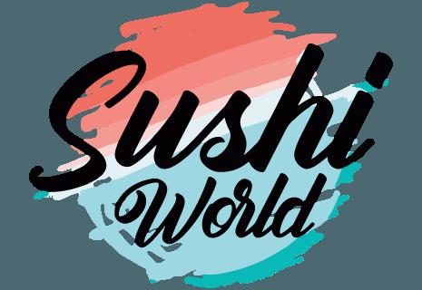 Sushi World-avatar