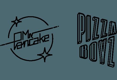 Pizza Boyz/ Mr. Pancake-avatar