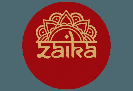 Zaika restaurant of India-avatar