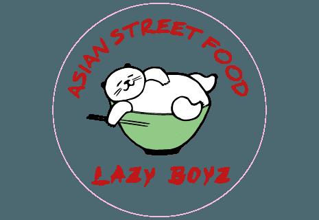 Lazy Boyz Asian Street Food