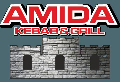 Amida Kebab & Grill