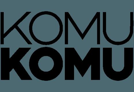 Komu Komu-avatar