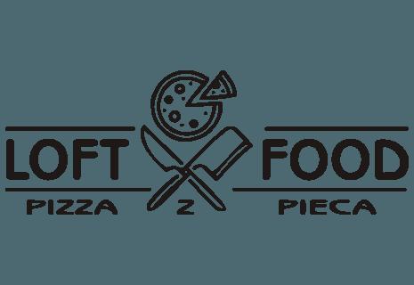 Loft Food pizza z pieca