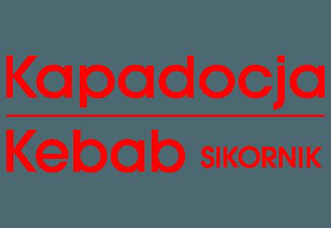 Kapadocja Kebab Sikornik