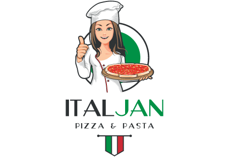 ItalJan Pizza