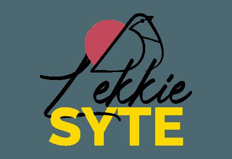 Lekkie Syte sushi • thai • ramen