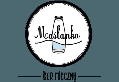 Bar Mleczny Maślanka