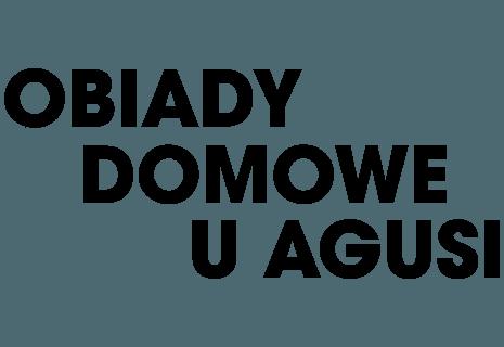 Dania Obiadowe u Agusi-avatar