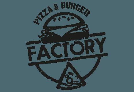 Pizza & Burger Factory-avatar