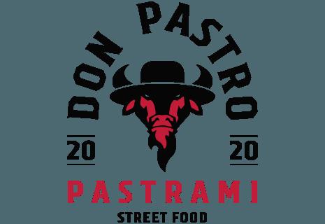 Don Pastro Street Food