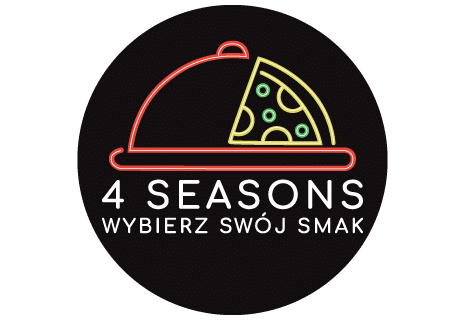 """Pizzeria """"4 Seasons"""" wybierz swój smak"""