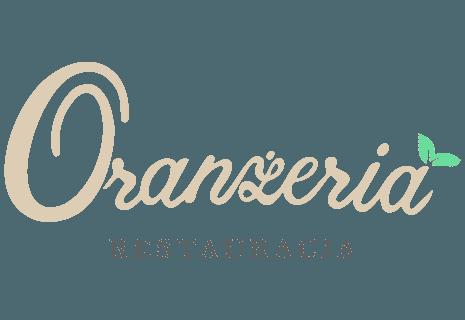 Restauracja Oranżeria