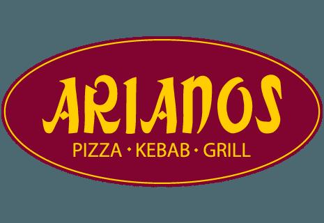 Arianos Pizza Kebab Grill-avatar