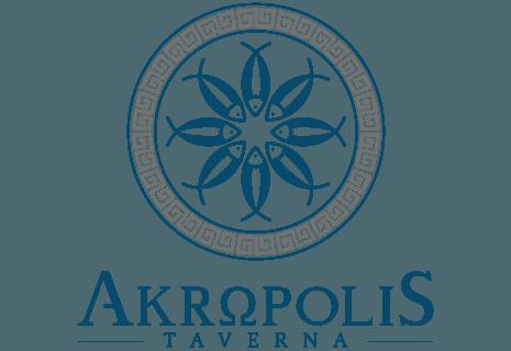 Restauracja Akropolis-avatar