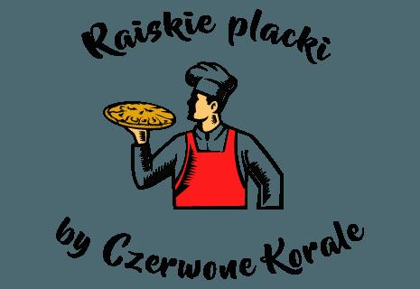 Rajskie Placki by Czerwone Korale
