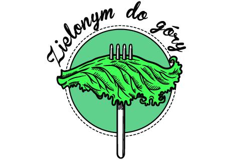 zielonym DO góry