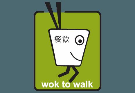 Wok to walk-avatar