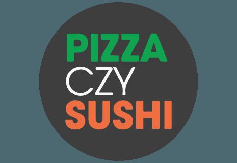 Pizza czy Sushi-avatar