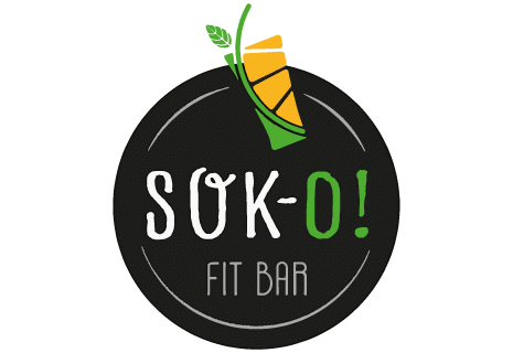 Sok-o! Fit Bar-avatar